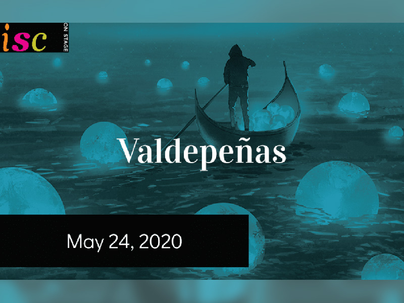 A graphic for Valdepeñas