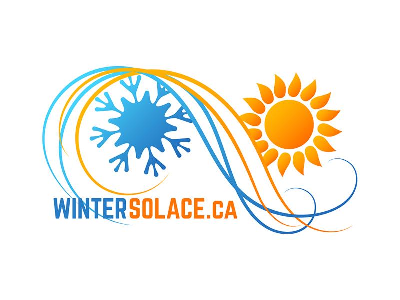 Winter Solace logo
