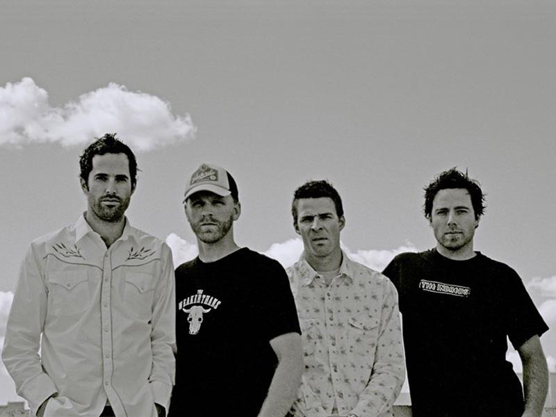 A promo photo of The Wheat Pool