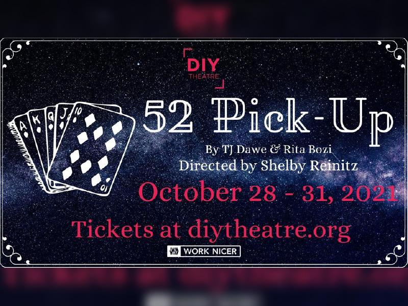 A 52 pick-up promo image