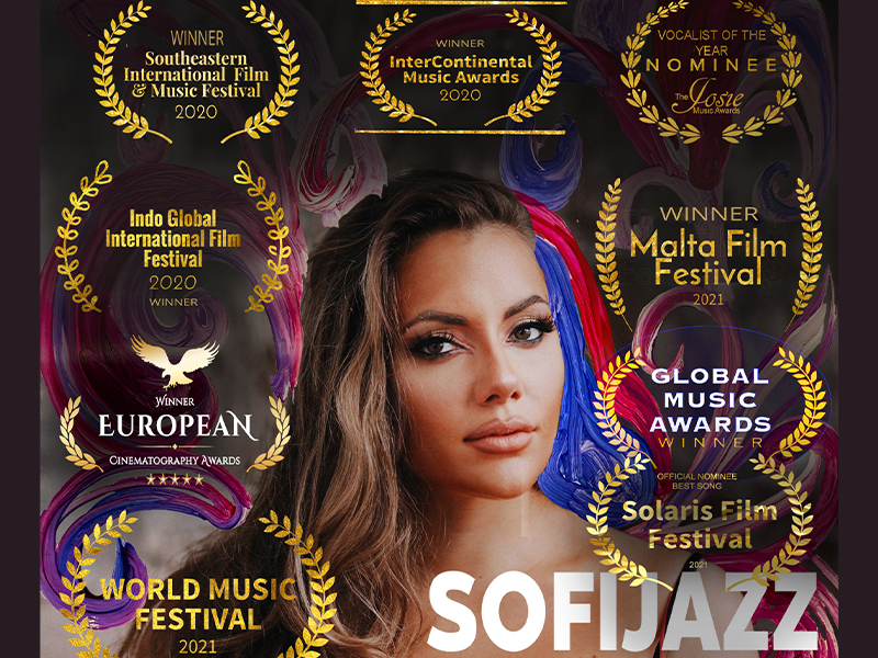 An image of Sofija Knezevic