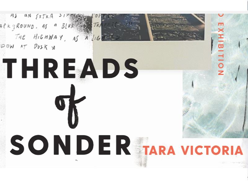 An image of artwork for Threads of Sonder