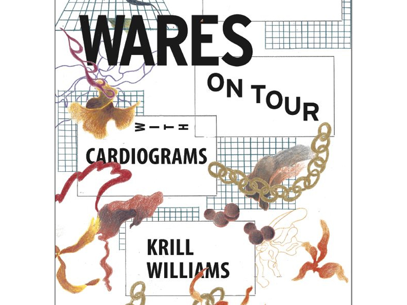 An image of an ad for Wares